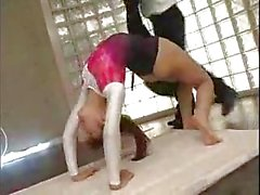 Young Japanese Gymnast Fucked By Trainer (amateur asian japan 0