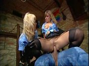 Sarah Blue, Lucy Love - Enjoy The Abyss