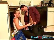 Esses caras são tesão no part2 trabalho gay