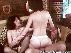 Качества Винтажный Sex 1970 - Статуя желания
