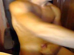 CandyBoy - Teen muito bonito Guy Masturbação