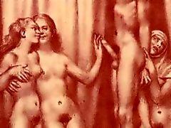 BDSM a Praga da donne
