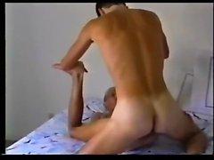 Emo Twinks Bareback nackt Jungen Brian Shawn