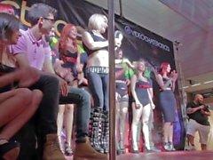 Kampaamo erotico Barcelona 2015 02