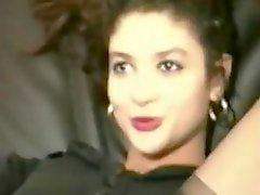 Française Arabe Beauté de Wants partie rigide Dick