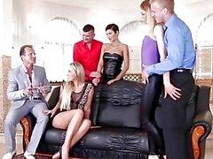 MileHigh Orgy für geile Swinger-Paare