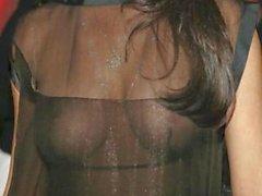 Lindsay Lohan NU!