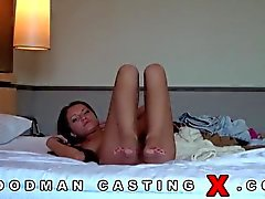 Woodman - Samantha Rise - The Casting Of Samantha Rise