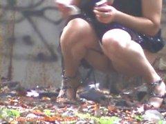 piscio - 06 spycam