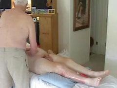 Alte männer nakte Amateure nackt