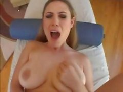 Big Titty Teen POV Fuck
