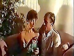 Vintage de Bi de la FMMF avec Sharon de Mitchell