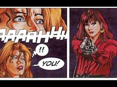 Comics : Adult Hardcore Mund Analsex