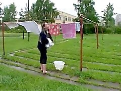 Plain Mother Gives A Fuck !