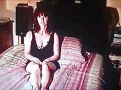 femme blanche Impuissant Fucked dans les vidéos en noir (PERSONNE NE TOLD)