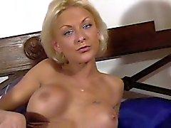 Milf kärlek anal