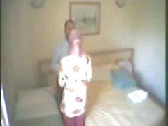 del hotel voyeur