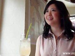 Sexy Asian Babe Sharon Lee Hardcore Strumpfhosen Fetisch Sex