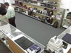 Thief cara entra Hardcore porra ass