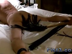 Sexe gay Ginger twink Piggie Tim Gets Flogged