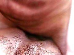 Rough Gay Bareback Anal Sex