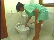 BRAZILIAN GIRL - MAID SERVICE #012NT - xHamster