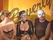 Paerchenclub Beverly- Sander