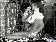 Anna Romeo has her orgasmic beaver slammed