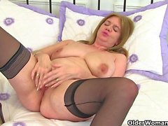Next door milfs from the UK part 14