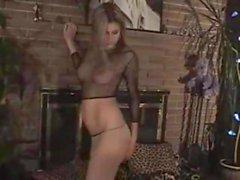 Джен Hilton - Black Mesh второго сайта