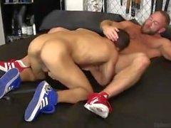 Shayn Michaelsin nussii Armond Rizzo - Gay Rotujenvälinen isän & Twink seksivideoita