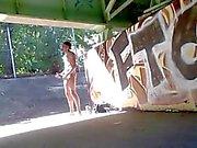 PornboyPgh Público Ponte Ejaculação