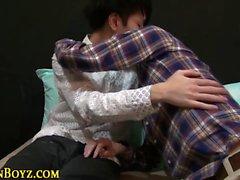 Vurmaya Japon twinks