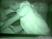 Sex Scenes In Cars