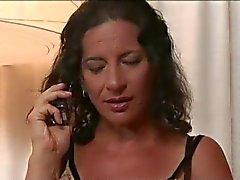 Lesbian Barnvakter 4 - scen 4