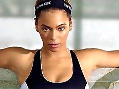 Beyonces stora Ass Twerk Hyllning HD