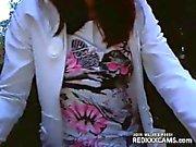Dirty Horny MILF Cheri - redxxxcams