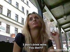 Czech улицы - Лука