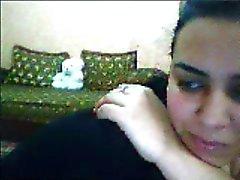webcam la arabe de casa Maroc au