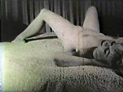 Клубничка Nudes 640 50-х и 60-х годов - атмосфера семь