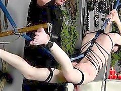 garçons pétillement de libre vidéos porno gaie Maître Sebastian de Kane dispose d' th