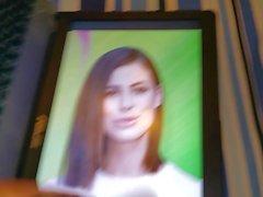 Lena Meyer-Landrut cum Muistosanat Series yksi Episode 8.