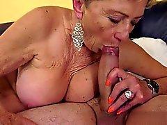 Horny girl creampie accident