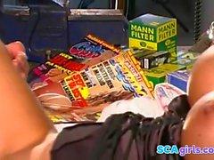 garage sex - dorthe damsgaard movie movie 1
