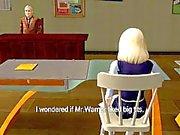 Lorelli : An Autobiography Teil 1 Sims2 zu Animations