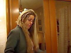 tonton se fita la femme de ménage