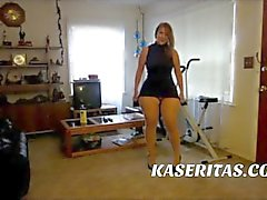 Una de nuestras hermosas y voluptuosas damas de Kaseritas .com