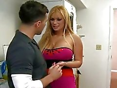 Cheating with awesome Shyla Stylez