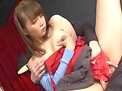 Японские лактации 3