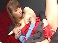 Japanse Borstvoeding 3